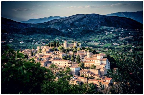 Pico (Frosinone), Foto: Studio Fotografico Matteo Conti