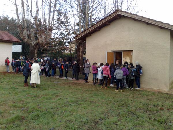 Museo della Memoria Ferramonti di Tarsia (Cs)