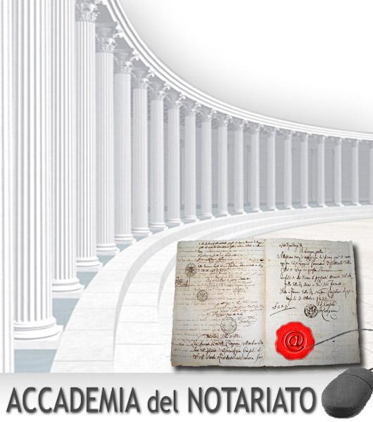 Accademia del Notariato