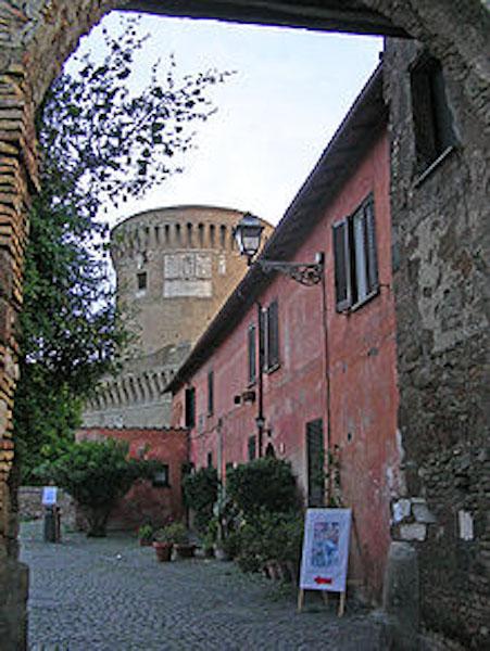 Paesaggio culturale italiano parchi letterari - Giulio iacchetti interno italiano ...