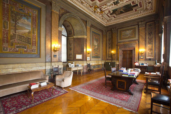 Palazzo Firenze, foto Italianways.com