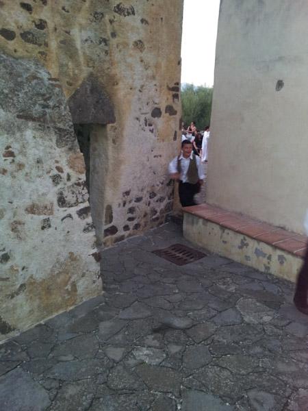 foto di Ginevra Sanfelice